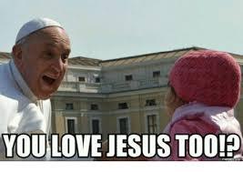 Love You Too Meme - you love jesus too memescom and i love you too random citizen