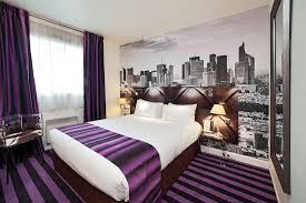 inter hotel rosny sous bois hôtel 3 étoiles