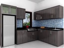desain dapur lebar 2 meter ツ 20 model desain dapur rumah minimalis ukuran kecil mungil