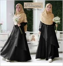 Baju Muslim Ukuran Besar jual baju muslim wanita ukuran besar