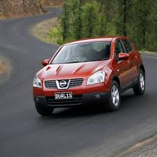 nissan dualis 2007 nissan dualis news u0026 reports motoring web wombat