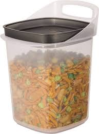 Cup Storage Containers - rubbermaid premier food storage container 5 cup pack