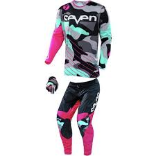 Dirt Bike Riding Gear Motosport