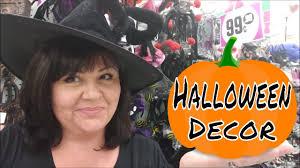 kirkland halloween 99 cent only store day of the dead u0026 halloween decor 2017 youtube