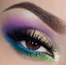 blue mardi gras mardi gras makeup search make up mardi