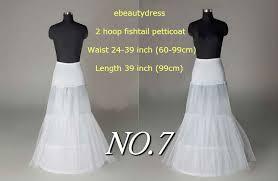 wedding dress hoops 12 styles wedding bridal a line petticoat hoop skirt