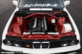 bmw e30 m20 killin em with cleanliness the all e30 speedhunters