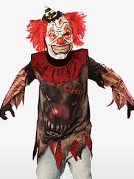age 8 16 boys krazed jester costume mask halloween fancy dress halloween kids teen fancy dress party delights