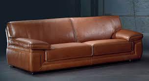 canap cuir caramel canapé cuir cognac style contemporain ensemble canapé meubles