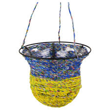 fair trade home décor fair trade baskets