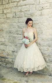 short length wedding dress for elder bride older women short