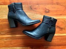 womens boots deichmann ankle boots deichmann ft hanneli mustaparta edition