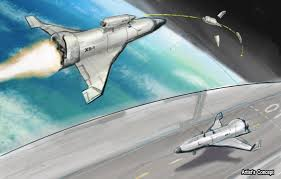 boeing phantom express spaceplane wallpapers spaceplane darpa u0027s reusable idea ares