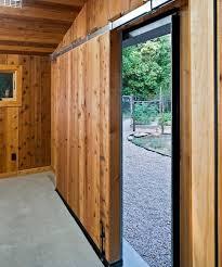 Cedar Barn Door Miars Construction Bulian Barn