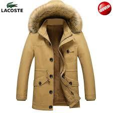 doudoune lacoste pas cher pas casual hiver coton doudoune lacoste homme capuche fourrure outwear