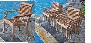 Wholesale Teak Patio Furniture Teak Patio Furniture Sets Dining Set Reviews Outsidemodern