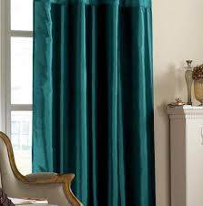 Sheer Teal Curtains Teal Sheer Curtain Panels Home Design Ideas