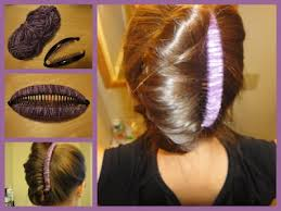 hair style wirh banana clip 8 best banana clip hair styles images on pinterest banana clip