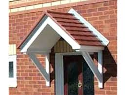 Patio Door Awnings Wood Patio Door Awnings Wood Door Awnings For Home Canopy Shelter