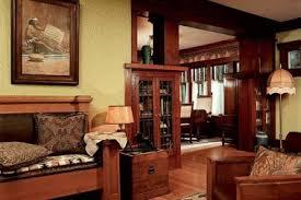 craftsman home interiors 42 craftsman bungalow interiors interior elements of craftsman