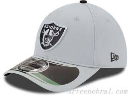 oakland raiders new era snapback fitted 59fifty hats snapback