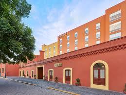 hotel city exp puebla centro mexico booking com