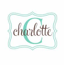name and initial vinyl wall decal whimsical border personalized name and initial vinyl wall decal whimsical border personalized monogram wall decal girl baby nursery room