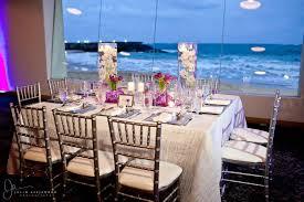 Wedding Venues In Puerto Rico Puerto Rico Wedding Reception In Salon Atlantiko Hotel La Concha