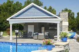 pool houses with bars astonishing pool houses cabanas sheds u side bars homestead pic of