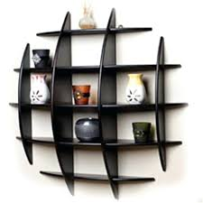 hanging wall shelves shelf with drawers floating for books