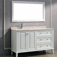 Vanity Vanity All Is Vanity Perfect 40 Inch Double Vanity And 47 Inch Double Sink Bathroom