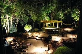 In Ground Landscape Lighting In Ground Landscape Lighting To In Ground Landscape Lighting