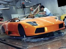 Lamborghini Murcielago Orange - lamborghini murcielago roadster 2004 pictures information u0026 specs
