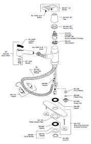 moen kitchen sink faucet parts bathroom sink faucet parts diagram pegasus kitchen replacement