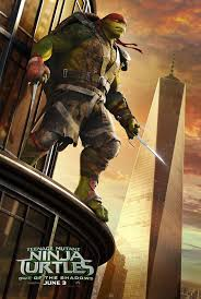 stephen amell arrow teenage mutant ninja turtles 2 collider