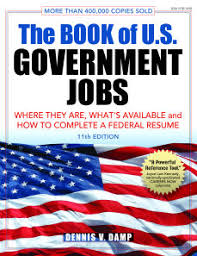 Resume Government Jobs by The Book Of U S Government Jobs And Federal Resume Guide 11th Ed