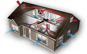 quiet cool attic fan how whole house fans work quiet cool systems