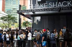 Shack by Shake Shack Is Heading To Hong Kong Eater