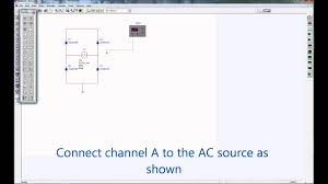 bridge rectifier in multisim wmv youtube wiring diagram components