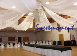 Wedding Ceiling Draping by Online Buy Wholesale Wedding Ceiling Drapes From China Wedding