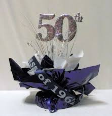 ideas for 50th class reunions class reunion decorations how to make the days past class