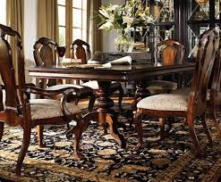 Thomasville Cherry Dining Room Set by Thomasville Dining Room Furniture Dining Tableswood Dining Room