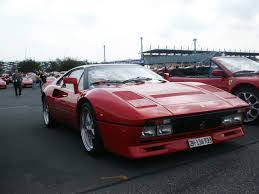 modified ferrari 308 gtb modified to 288 gto spec value ferrari life
