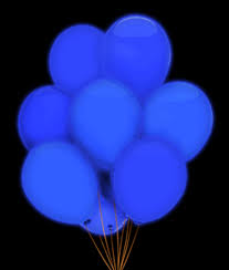 halloween led balloons led 14 inch blinky balloons multicolor coolglow com