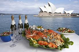 dinner cruise sydney sydney dinner lunch cruises getyourguide