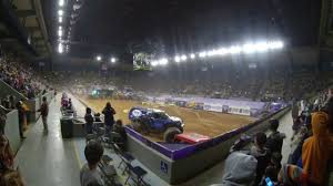 monster truck show roanoke va monster jam 2014 civic center roanoke virginia youtube