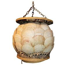 Seashell Light Fixture Seashell Light Fixture Vipwines