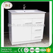 30 Inch Wide Bathroom Vanity by 30 Inch Wide Antique White Bathroom Vanity Ceramic Basin Buy 30