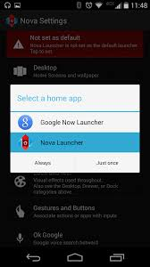 get rid google search bar on moto x 2014