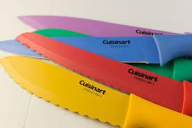 Cuisinart Kitchen Knives Behance